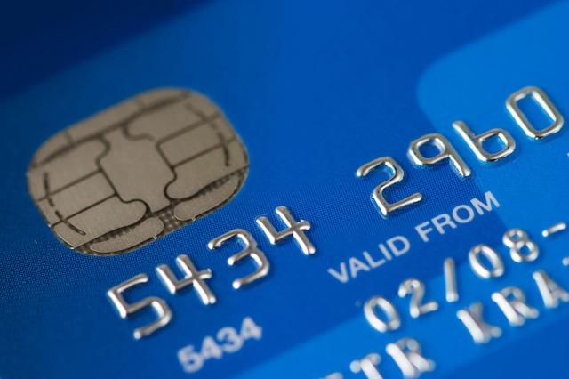 Carta di credito minorenni