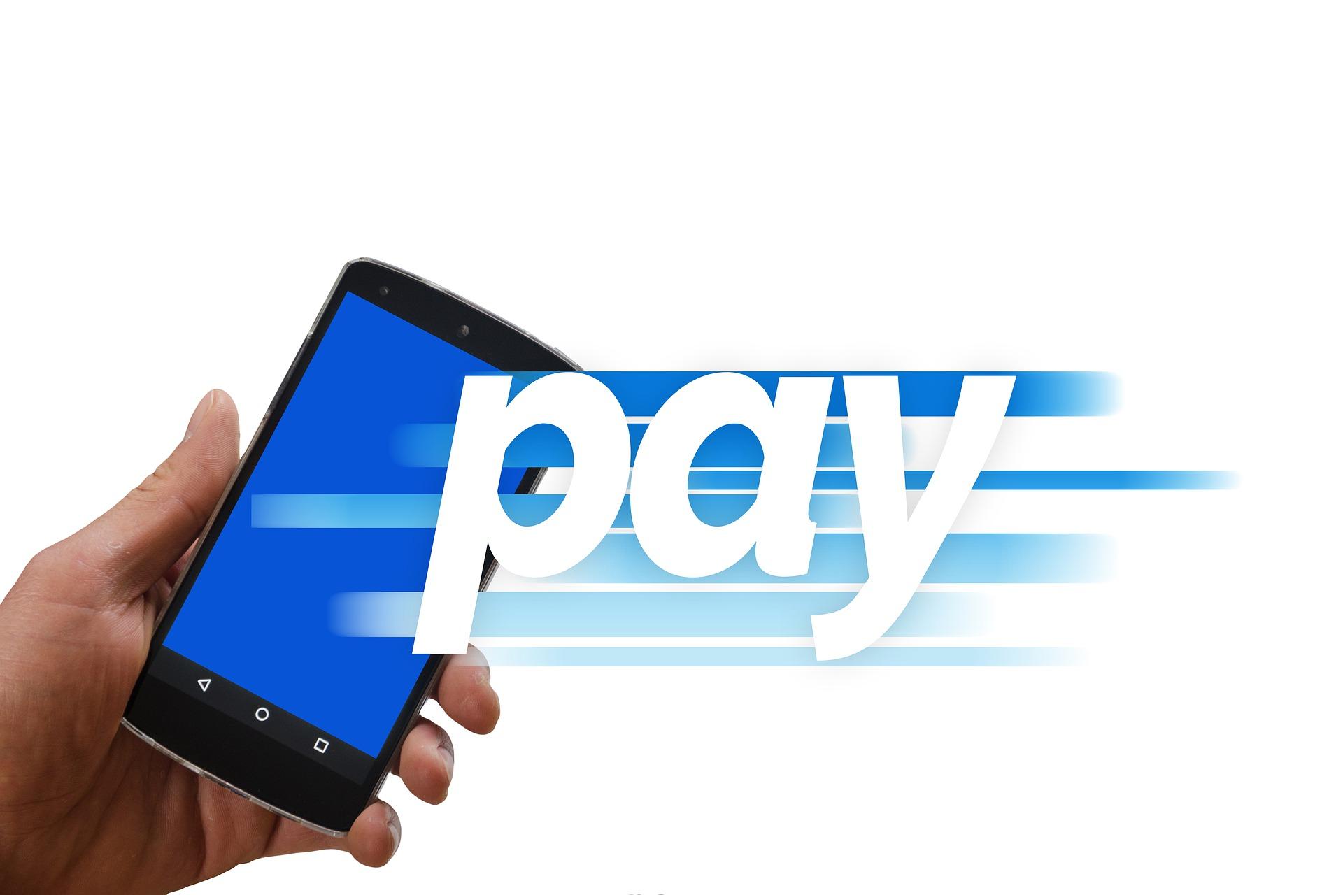 pagare con apple pay